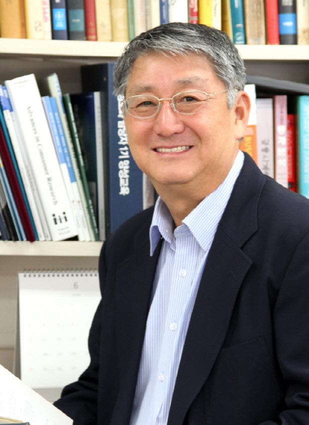 김병천 명예교수 사진