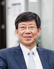 김영배 교수 사진