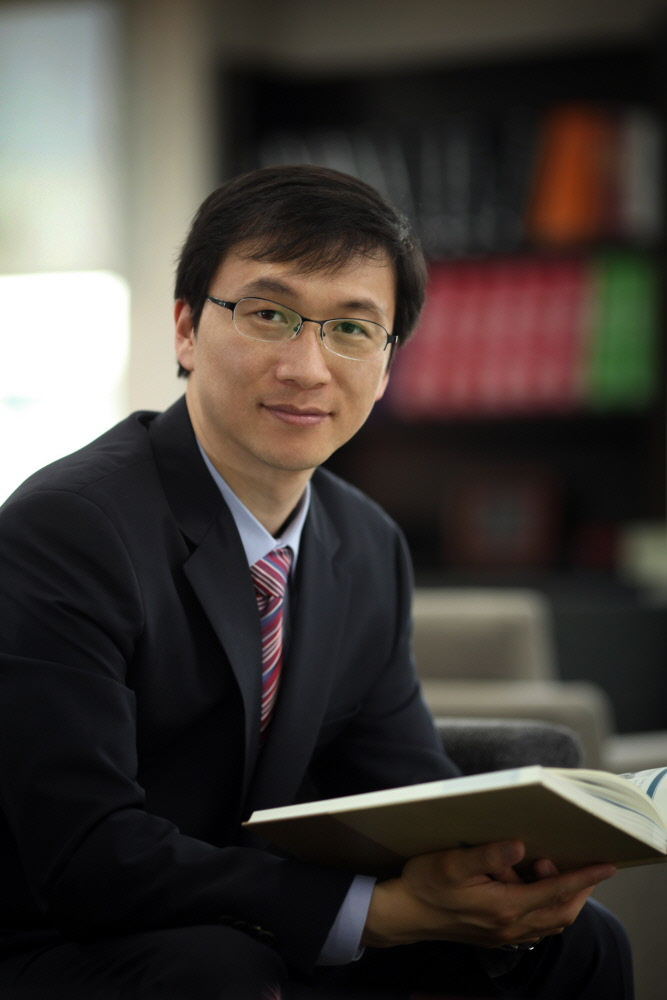 Kim,  Tae-Hyun Assistant Professor 사진