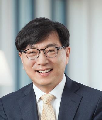 Park, Kwangwoo Professor 사진