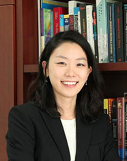 Rhee, KiEun Associate Professor 사진