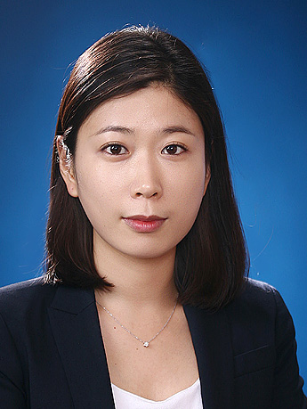 Lee, YunShin Assistant Professor 사진