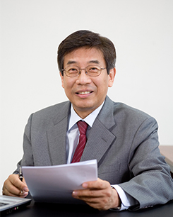 Lee, Jae Kyu Professor 사진