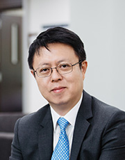 Lee,  Ji-Hwan Associate Professor 사진