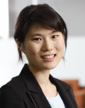 Chung, HaeJin Assistant Professor 사진