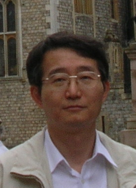 Affiliated Professor 사진