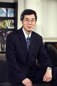 Hahn,  Minhi Professor 사진
