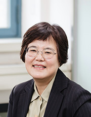Hyun,  Jung-Soon Associate Professor 사진
