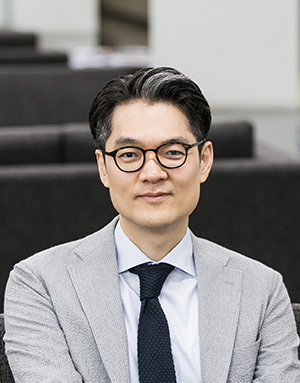 YOO,  CHOONG-YUEL Associate Professor 사진