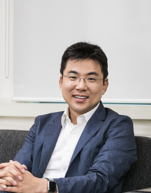Cho,  Daegon Assistant Professor 사진