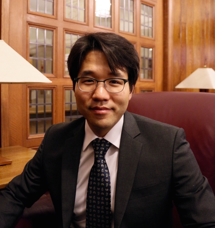 유정주 조교수 사진