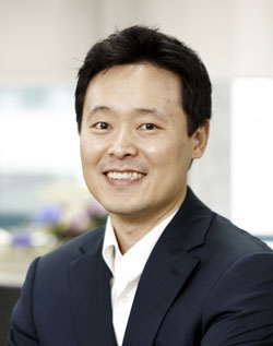 Park,  Kun Soo Associate Professor 사진