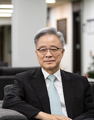 황규호 겸직교수 사진