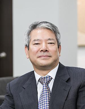 김만기 겸직교수 사진