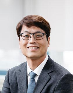 김동규 교수 사진