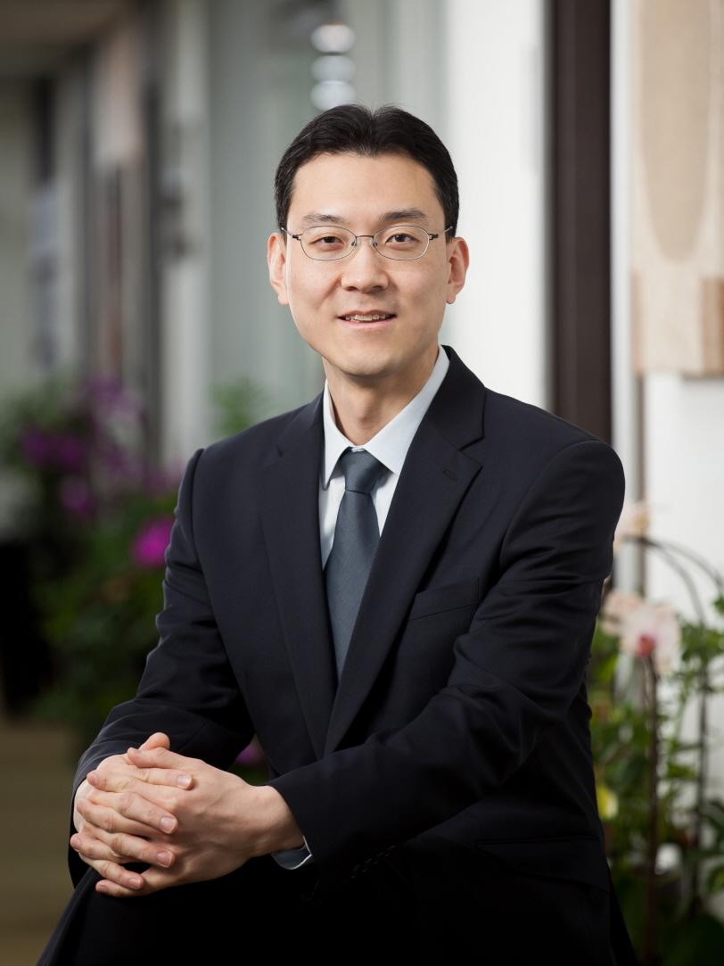 박상찬 교수 사진