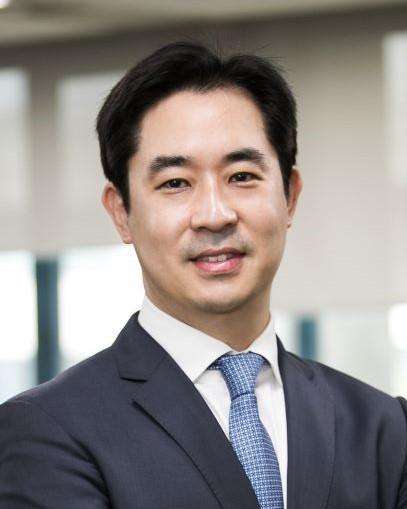 백용욱 교수 사진